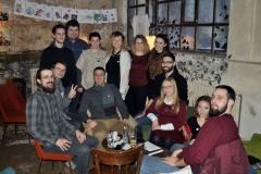 Promocija KUŠ!-a u Beogradu 8