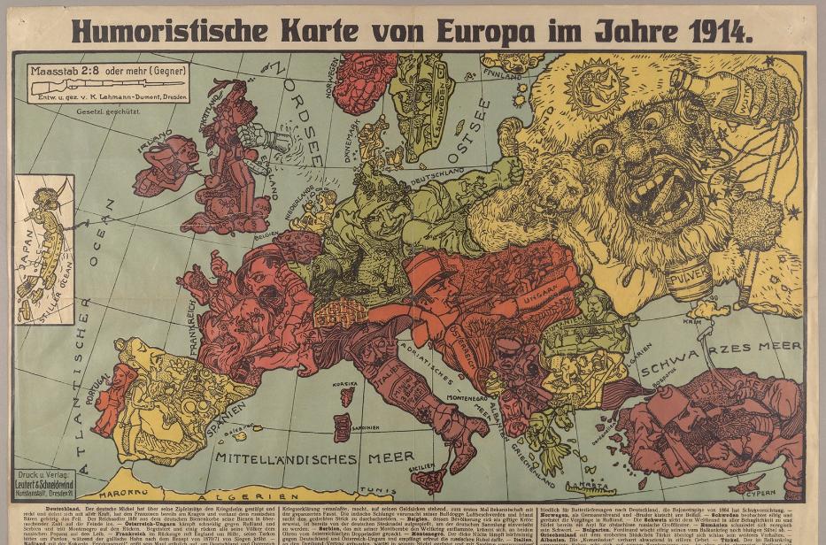Bolje Mapa U Ruci Nego Da Se Izgubis Negde Preko Grane Casopis Kus